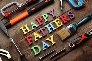 Check out our Father's Day electricity saving gift ideas for your Dad!