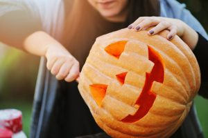 We'll SCARE up cheap electricity treats for your home's energy without any tricks!